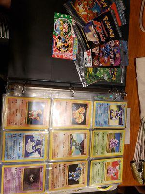 Pokemon collection for Sale in Milton, WA