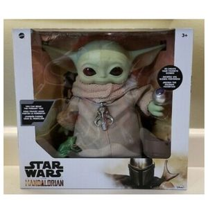 Star Wars Mandalorian Baby Yoda Doll for Sale in Owings Mills, MD