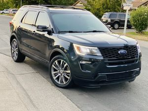 2017 Ford Explorer Sport for Sale in Fair Oaks, CA
