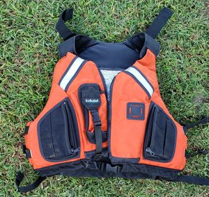 Kayak vest Womens large for Sale in New Kent, VA
