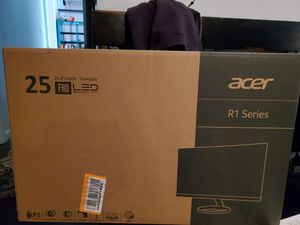 BRAND NEW,, UNOPENED Computer Monitor for Sale in Seattle, WA