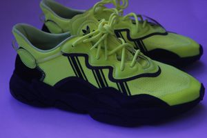 OZWEEGO 'Solar yellow' by Adidas NEED THEM GONE for Sale in Santa Ana, CA