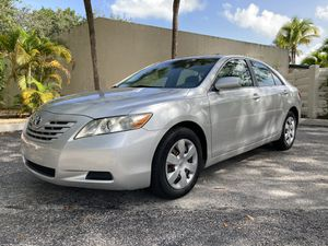 Toyota Camry LE for Sale in Miami Lakes, FL