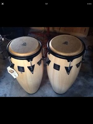 Congas like new for Sale in Spring Valley, CA