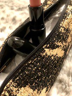 Mac - Starlit Lip Bag Neutral🤎 Matt/Rogue - Used(once) Aspiring Star💄Lip Pencil (Brand New) for Sale in Torrance,  CA