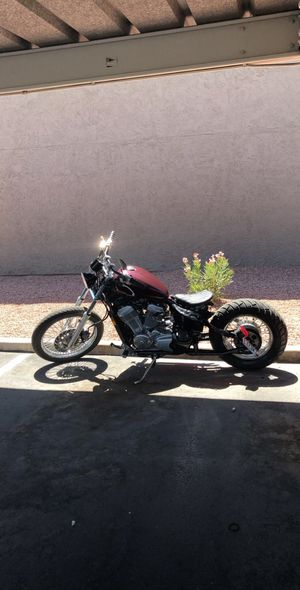 1995 Honda Shadow 600 motorcycle for Sale in Tempe, AZ