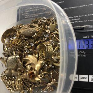 Gold Oro 10k 14k 18k 22k for Sale in Culver City, CA