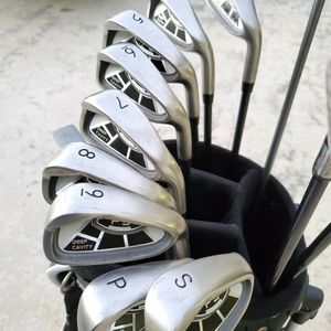 Nice Complete Ladies Set Of P3 Deep Cavity Golf Clubs for Sale in Boca Raton, FL