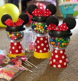 Minnie Birthday decoration for Sale in Dallas, TX