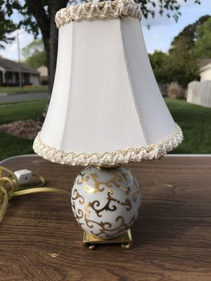 Mini Table Lamp/Night Light for Sale in Chesapeake, VA