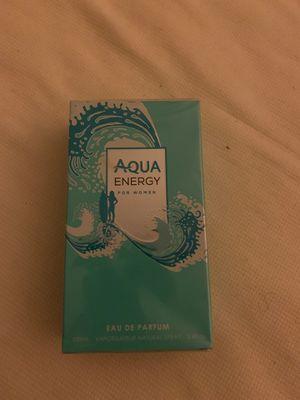Aqua energy perfume for Sale in Orlando, FL