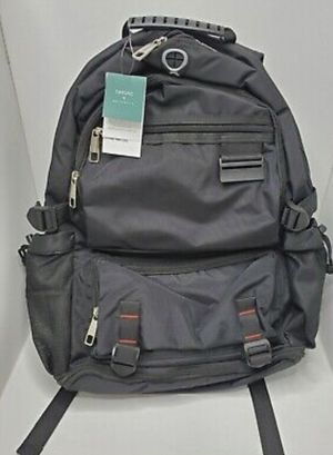 Black OMORC Laptop Backpack New Sturdy Travel Flights Outdoor Expandable 35 L for Sale in Davie, FL