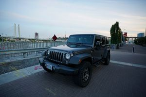 2016 Jeep Wrangler sport for Sale in Gresham, OR