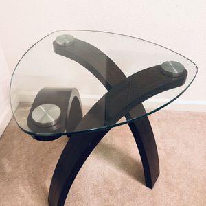 Allure End Table for Sale in Danville, CA