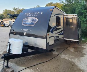 2014 crossroads sunset trail for Sale in Houston, TX