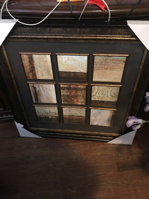 Beautiful frame for Sale in Stockton, CA