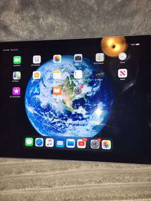 IPad 6 gen for Sale in Fresno, CA