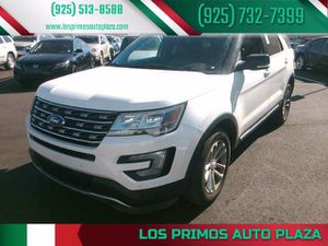 2016 Ford Explorer for Sale in Brentwood, CA