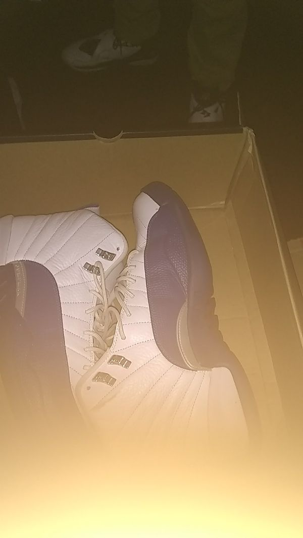 Air Jordan 12 retro size 11