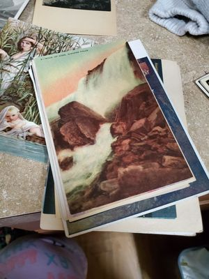 Very old collectible postcards for Sale in Land O Lakes, FL