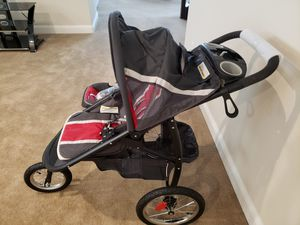 NEW FastAction Fold Jogger Stroller for Sale in Pittsburg, CA