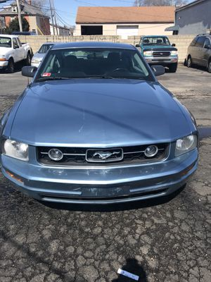 2007 Ford Mustang for Sale in Columbus, OH