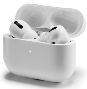 Apple AirPods Pro 🔥🔥White 🔥🔥With Wireless Charging Case 🔥🔥- Brand New In Box 📦 🔥🔥🔥 for Sale in Attleboro, MA