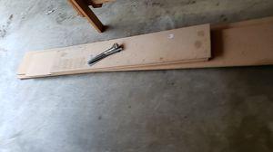 Garage shelving boards for Sale in Everett, WA