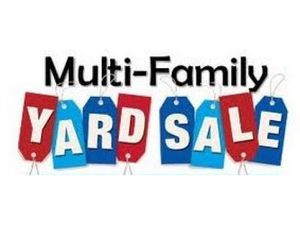 June 9, 10 and 11th! 8am-3pm.. furniture, household items, adult and kid clothes! Something for everyone!!! for Sale in Youngwood, PA