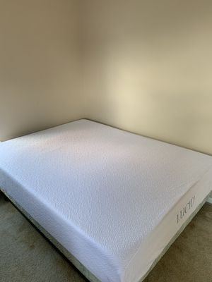 Queen Mattress- $120 for Sale in Gahanna, OH