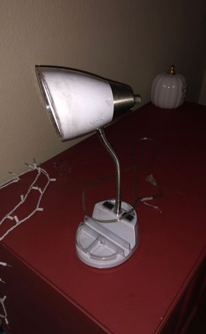 Desk lamp for Sale in San Marcos, CA