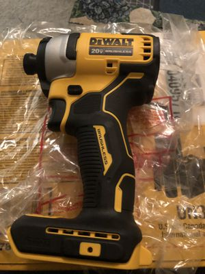 Dewalt impact driver for Sale in Hyattsville, MD