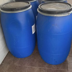 55 Barrel Gallons for Sale in Chino, CA