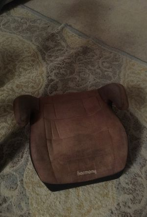 Kids Booster seat for car for Sale in Midlothian, VA