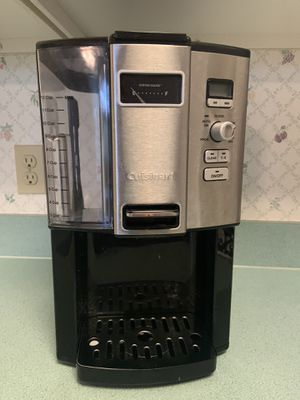 Cuisinart On-Demand 12 Cup Coffee Maker for Sale in Lititz, PA