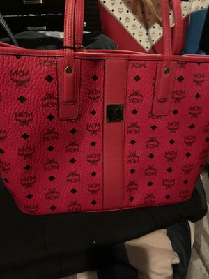 Mcm authentic bags for Sale in The Bronx, NY
