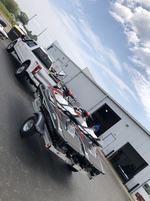 2019 Yamaha Wave Runners and Trailer for Sale in Frankfort, IL
