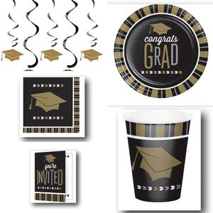 Graduation Party Pack of 20 for Sale in Revere, MA