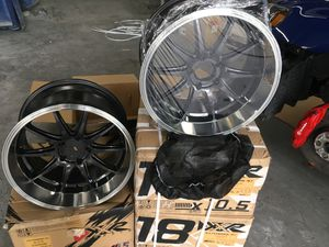 Rims 18 inch for Sale in Washington, DC