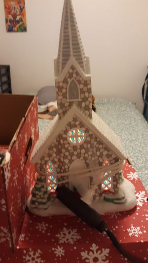 Light up church for Sale in Greeneville, TN