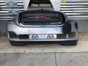 2015-2018 GMC Yukon Front Bumper Cover W/ Grille for Sale in Houston, TX