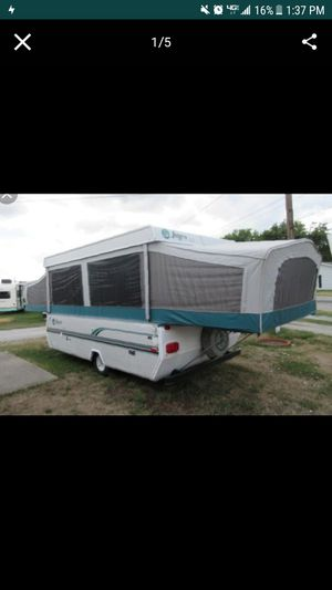 1996 Jayco 1207 Pop Trailer for Sale in Portland, OR
