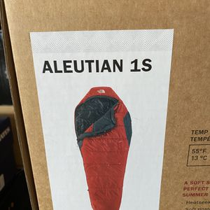 North Face - Aleutian 1S Sleeping Bags - Brand New for Sale in Goodyear, AZ