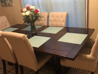 Table Only Chairs Not Included for Sale in Lawrence,  MA