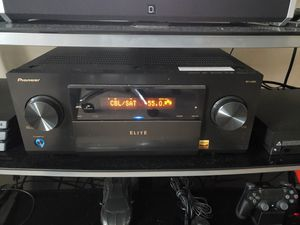 Pioneer elite receiver Sc-LX 501 for Sale in Woodbridge, VA