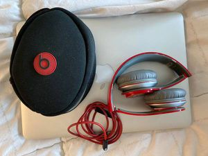 Beats Solo HD RED for Sale in Lago Vista, TX