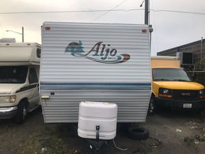 1999 Aljo trailer for Sale in Tacoma, WA