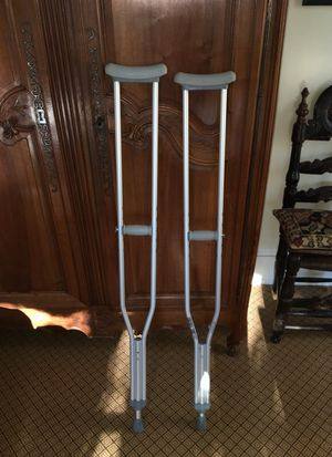 Crutches for Sale in Atlanta, GA