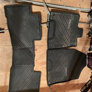 2020 Acura OEM Mats Set for Sale in St. Charles, IL