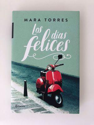 Book in Spanish for Sale in Fresno, CA